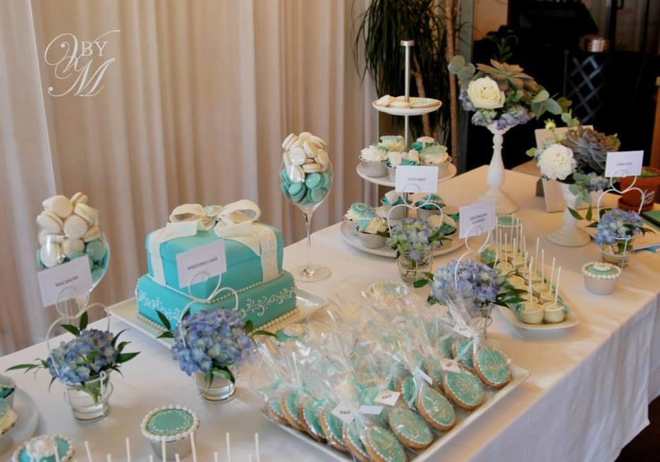 Victoria Mkhitaryan pastry designer