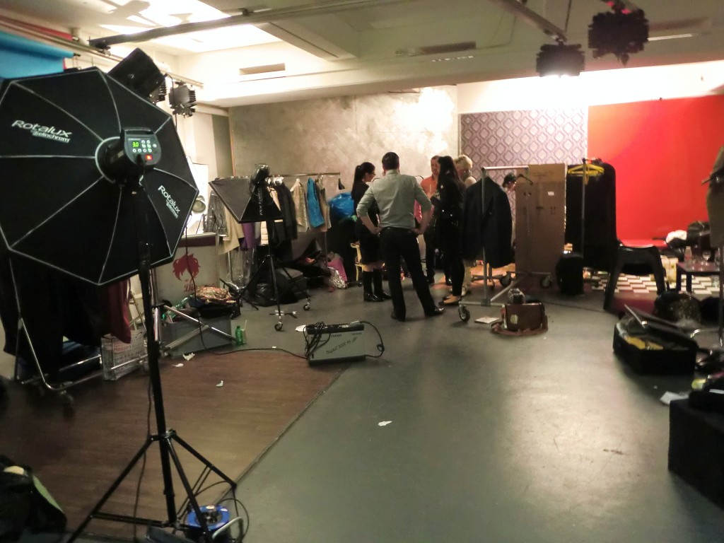 VDMD Secret Fashion Show Munich
