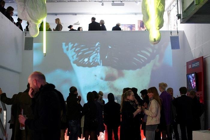 Call for Participation: Secret Fashion Show Munich October 2014