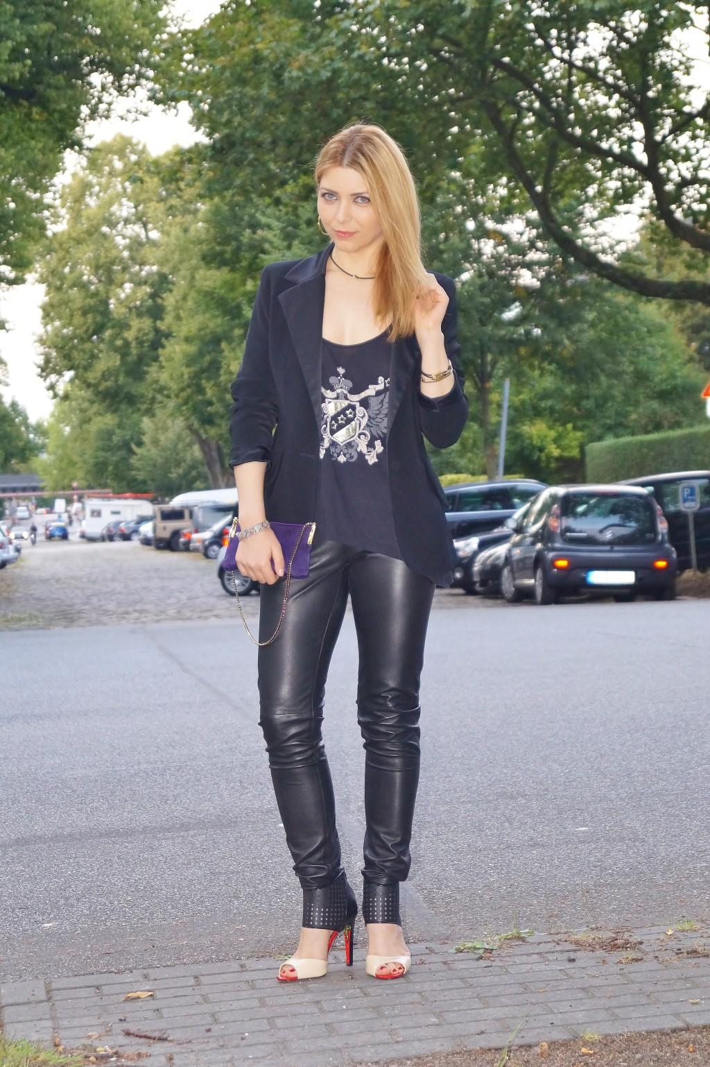 Rockabilly Style - Lederhose & Co