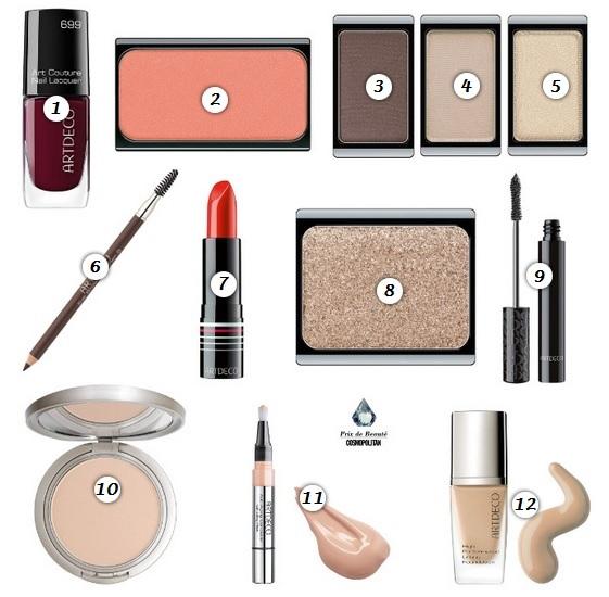 2. Advent – Geschenkefinder für Beauty Queens