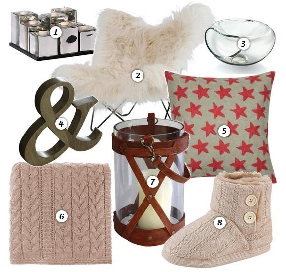 3. Advent – Geschenkefinder für ein gemütliches Zuhause