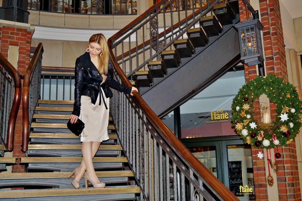 Levantehaus – Pailletten und Glanz zu Weihnachten