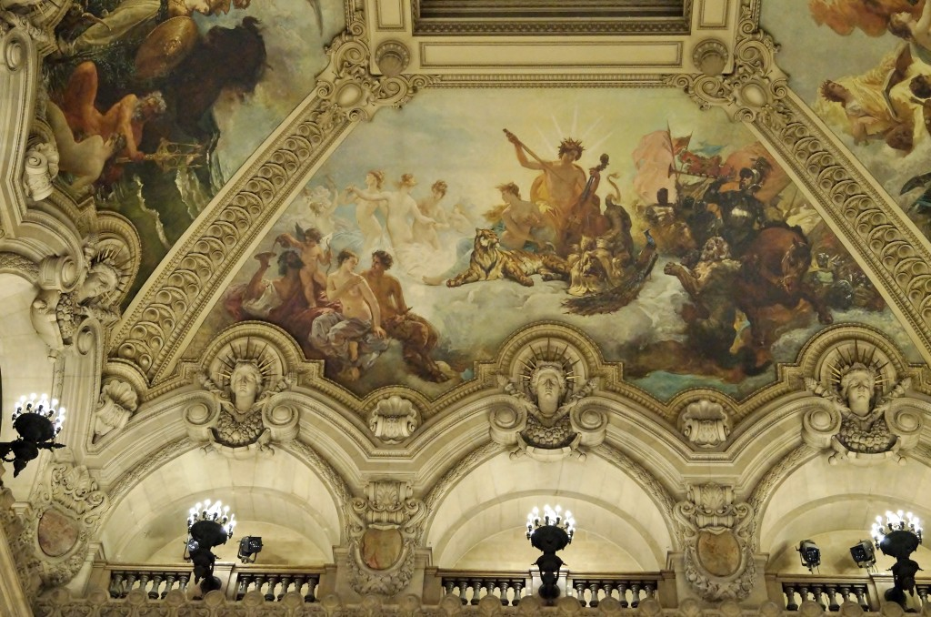 Palais Garnier - Opéra National de Paris