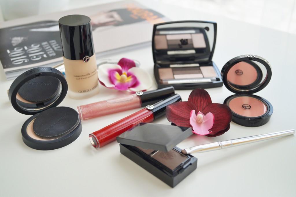 Beauty Tipps Tages Make up Taupe au Naturel