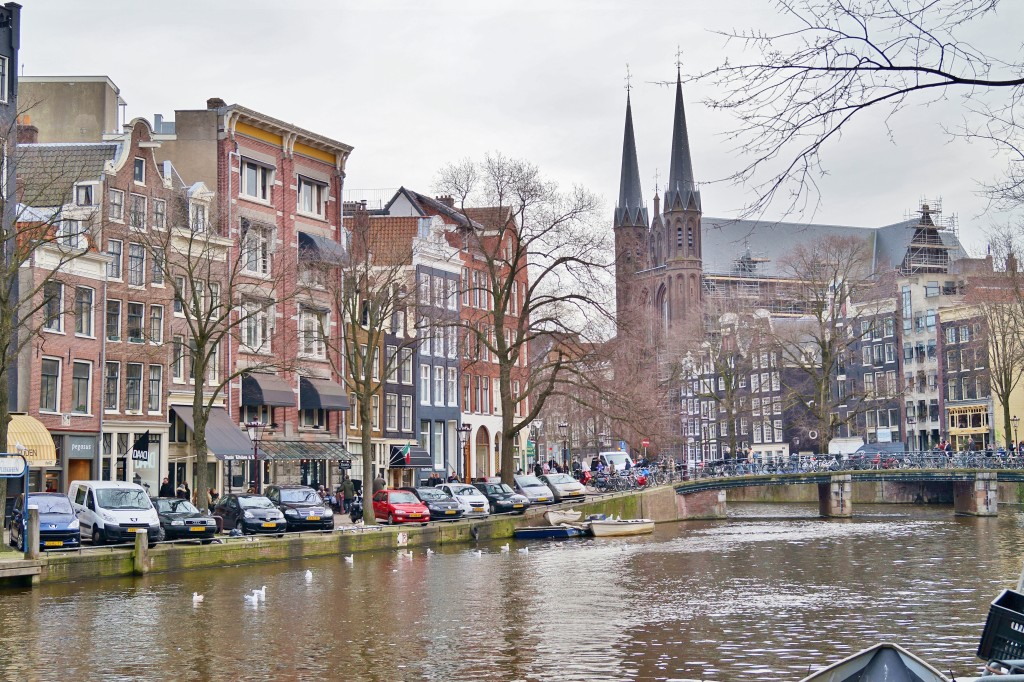 Mode und architektur amsterdam joliment - Architektur amsterdam ...