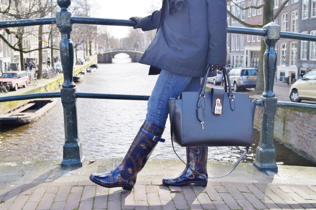 Brucken von Amsterdam