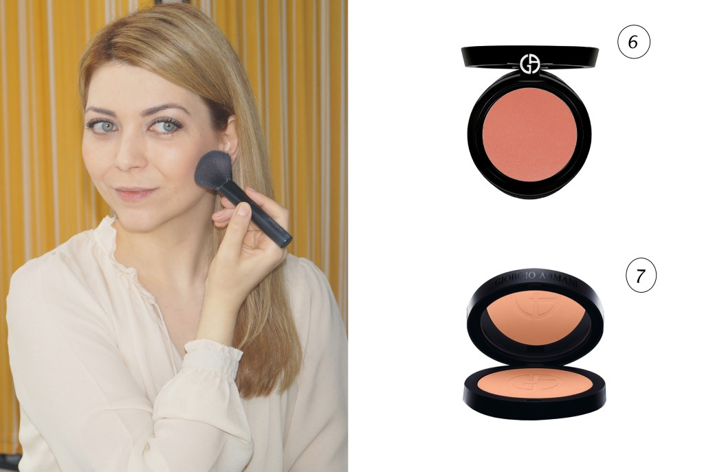 Beauty Tipps Tages Make up Taupe au Naturel