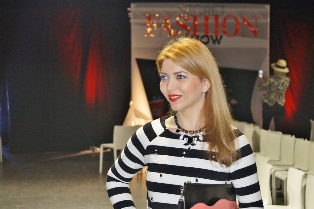 Secret Fashion Show Munich