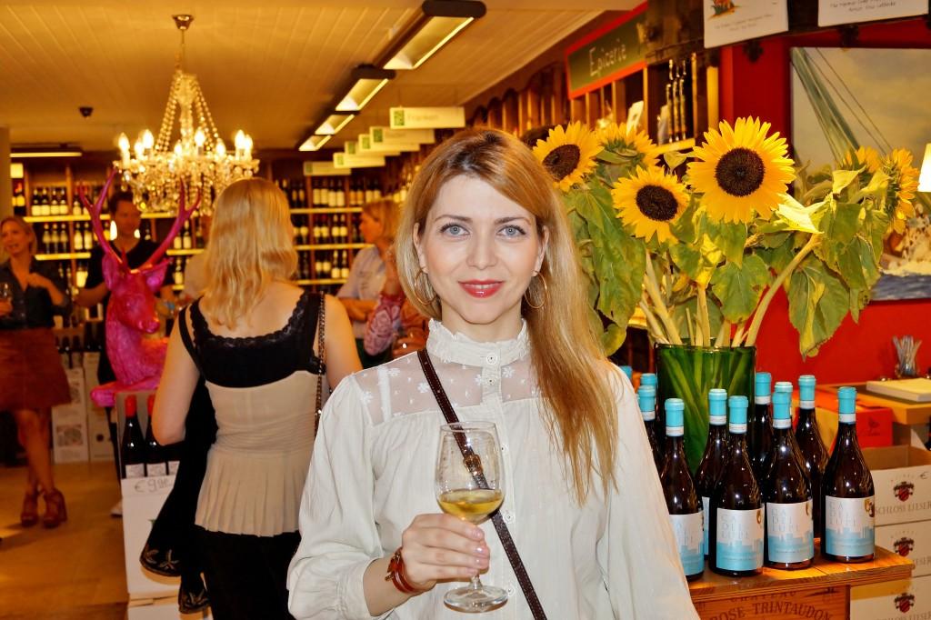 ASW Exclusive Wine Tasting im Weinhaus Groehl Hamburg