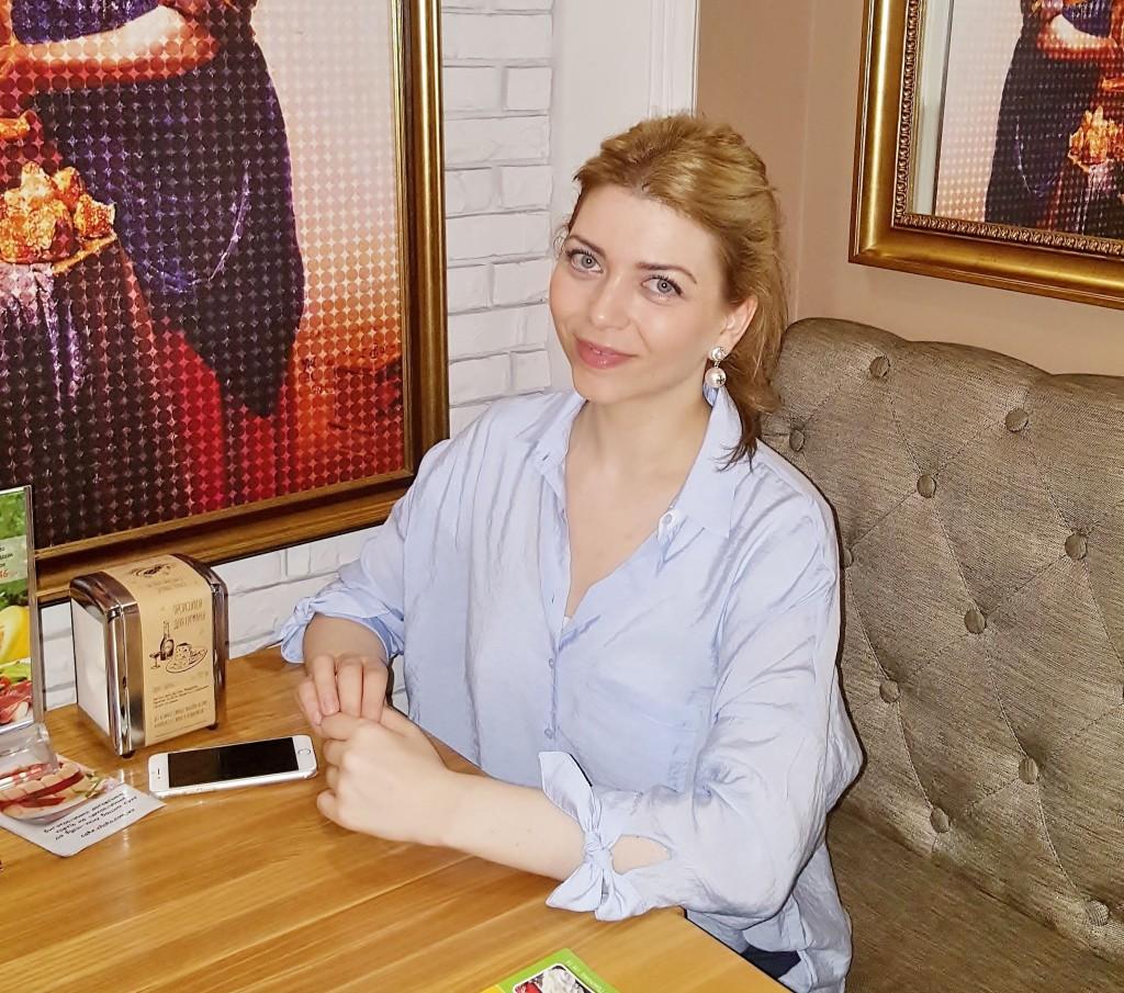 Eine Woche in Kiew