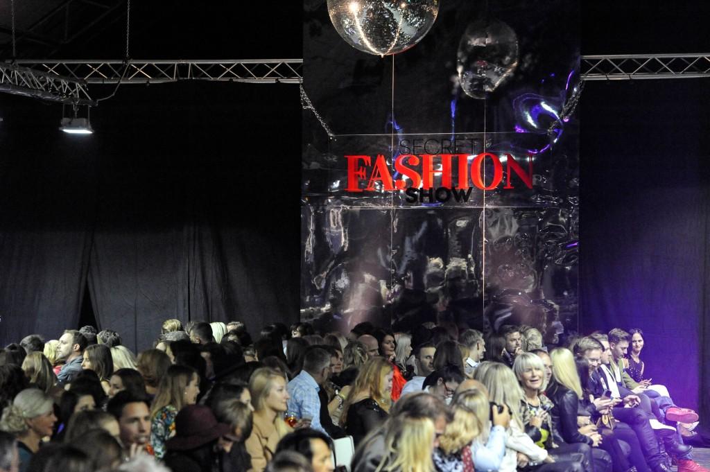 Secret Fashion Show München