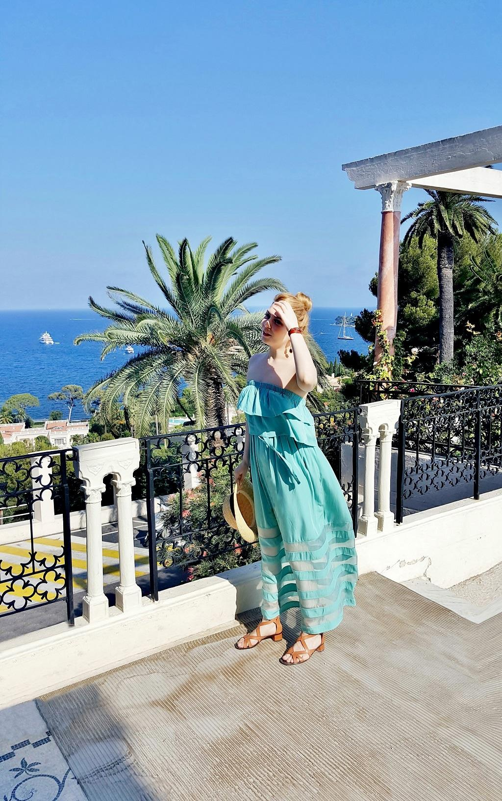 Cap Ferrat - Villa Ephrussi de Rothschild (5)