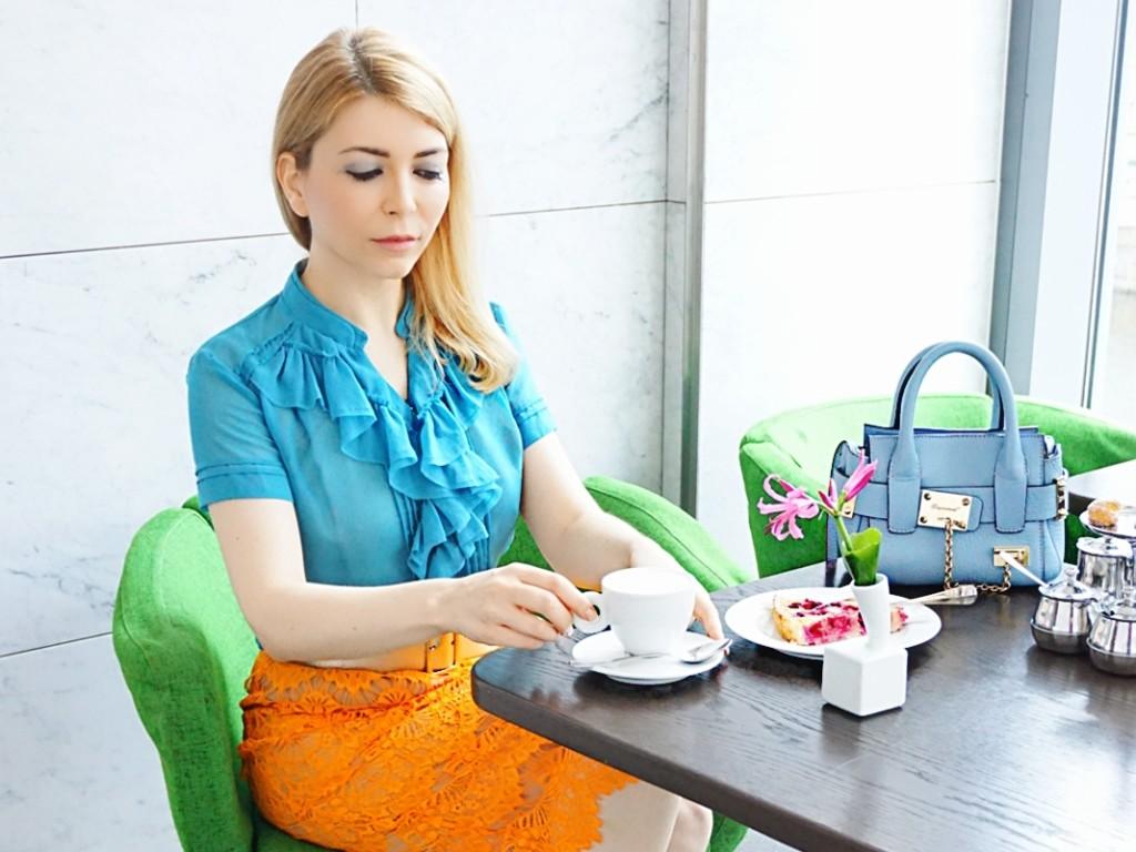 Some Color - Yuliya Savytska