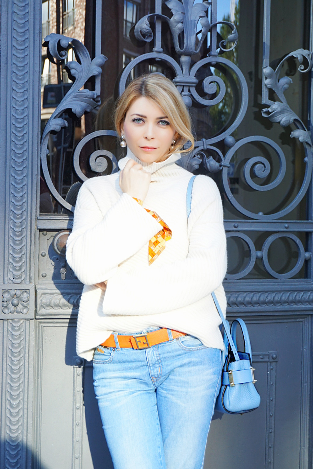 Sweater time - Yuliya Savytska